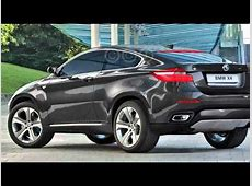 PREVIEW New 2014 BMW X4 YouTube