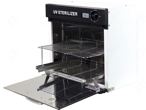 Source Graphics :: UV Cure Sterilizer & Sanitizer Cabinet