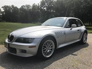 Z3 Coupe For Sale