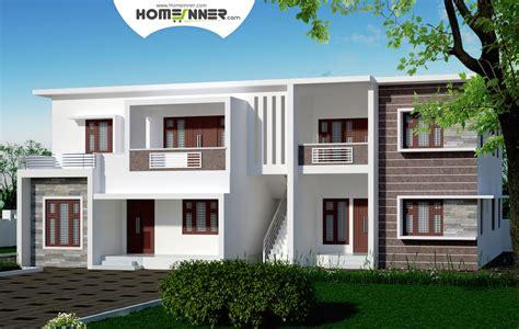 Home Design 1 Bhk : 2 Floor Duplex House Plans