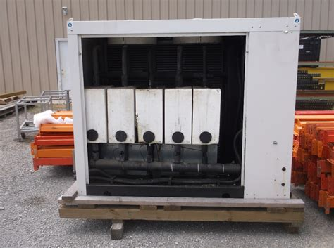 ingersoll rand ts2400 thermostar air dryer 175psi 460v 3 phase daves industrial surplus llc