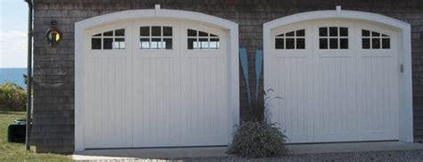 7x8 garage door signature carriage wood garage doors