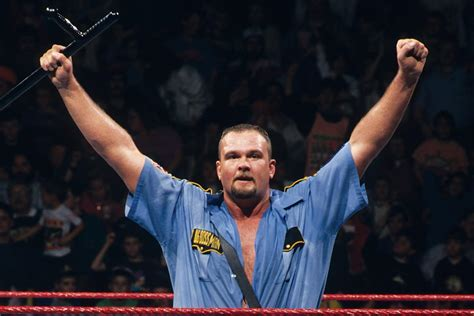 Big Boss Man To Be Inducted Into 2016 Wwe Hall Of Fame