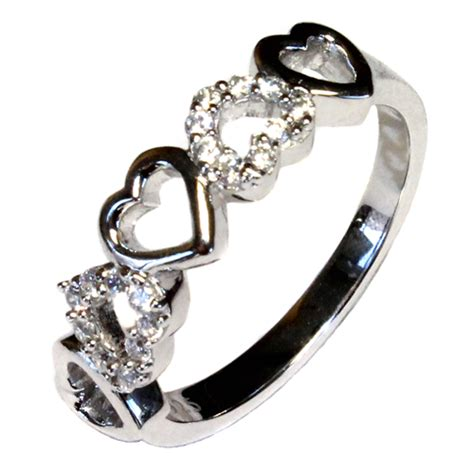 5 Hearts Promise Ring  Beautiful Promise Rings. Jasper Pendant. Custom Bangles. Pink Heart Rings. Elven Rings. Sea Glass Engagement Rings. Vintage Pearl Bracelet. Brilliant Cut Diamond Rings. Gold Bangle Bracelet With Clasp