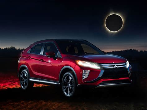 Mitsubishi Eclipse Cross 2020 by Suvs And Crossovers Dominate Mitsubishi S Plan For 11 New