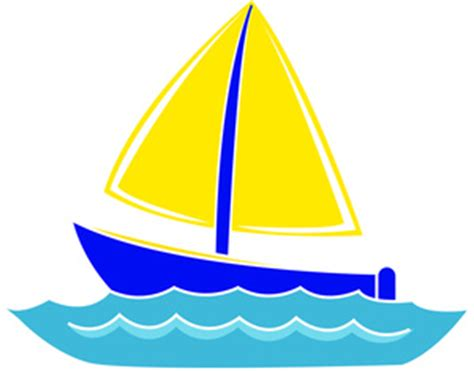 Boat On Lake Clipart by Lake Boat Clipart Clipart Suggest