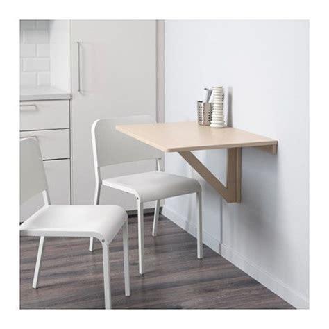 fa軋de de cuisine ikea 1000 idées sur le thème table murale rabattable sur table murale table