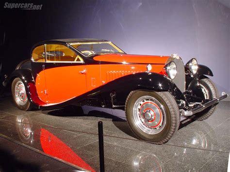 1932 Bugatti Type 50 | Bugatti | SuperCars.net