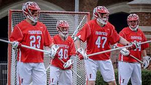 Spencer Noonan - Men's Lacrosse - Fairfield University ...