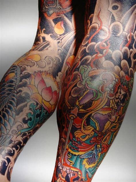 foto de 1000+ images about yakuza tattoo on Pinterest