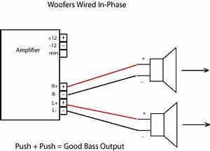 Crutchfield Home Subwoofer Wiring Diagram