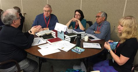 Highlights From The Council Of General Synod