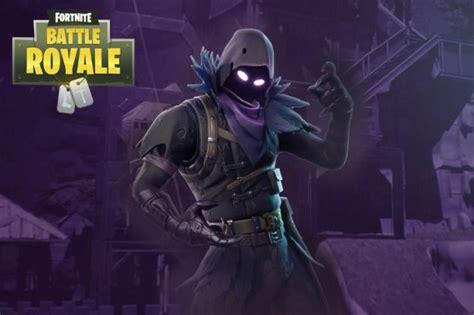 fortnites raven skin sales  crashed epic games store