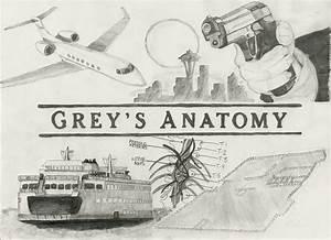 greys anatomy drawing - Google Search | Grey's Anatomy ...