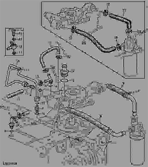 John Deere Wiring Diagram Fuse Box