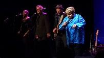Mavis Staples 80th Birthday ! Apollo theater NYC May 9th ...