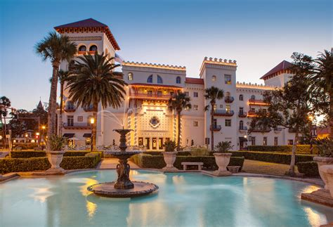givers gala visit st augustine