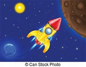 Retro rocket Vector Clip Art EPS Images. 7,793 Retro ...
