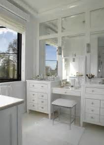 drop vanity transitional bathroom hill interiors