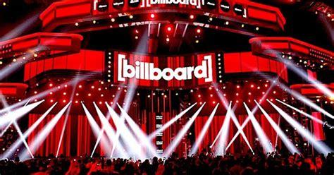 Winners from the Billboard Music Awards 2018 | Todd Hancock
