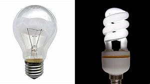 Panasonic Designs Energy Efficient LED Bulb That Looks ...