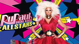 RuPaul's Drag Race All Stars: Season Three Renewal for VH1 ...