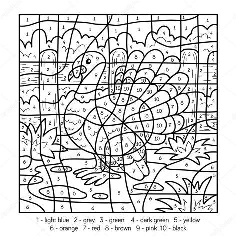Je hebt schilderen op nummer voor volwassenen en voor een kind. Kleuren Op Nummer Gratis Downloaden / Kleuren Op Nummer Online Gratis   kleurplaten van dieren ...