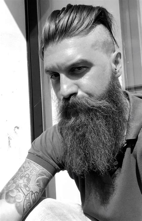 Style De Barbe Longue 1001 Id 233 Es Tailler Sa Barbe Les Conseils Indispensables