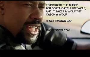 Training Day Movie Quotes & Sayings | Training Day Movie ...
