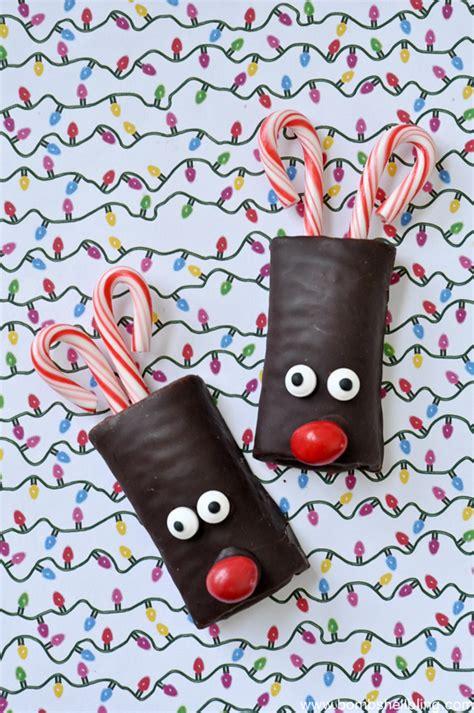 adorable christmas treats     kids