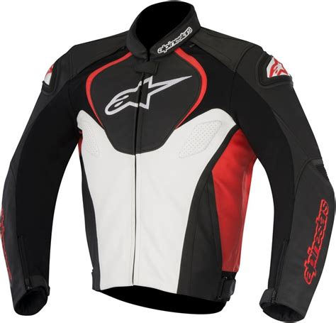 riding jackets 499 95 alpinestars mens jaws armored leather riding 996785