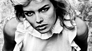 Anton Corbijn's Iconic Music Photographs - Vogue