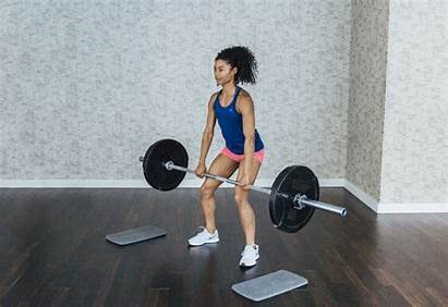 Lifts Lifting Olympic Heavy Weight Intimidating Basic