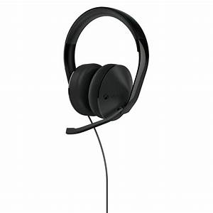Review Xbox One Stereo Headset