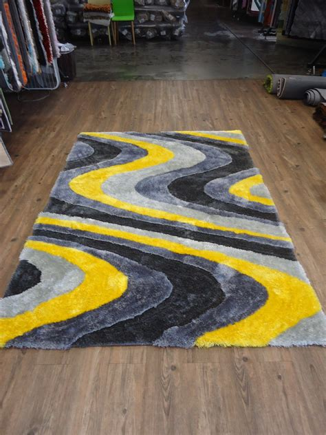 gray and yellow area rug grey yellow rug roselawnlutheran