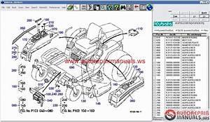Free Auto Repair Manual   Kubota Tractors  Construction