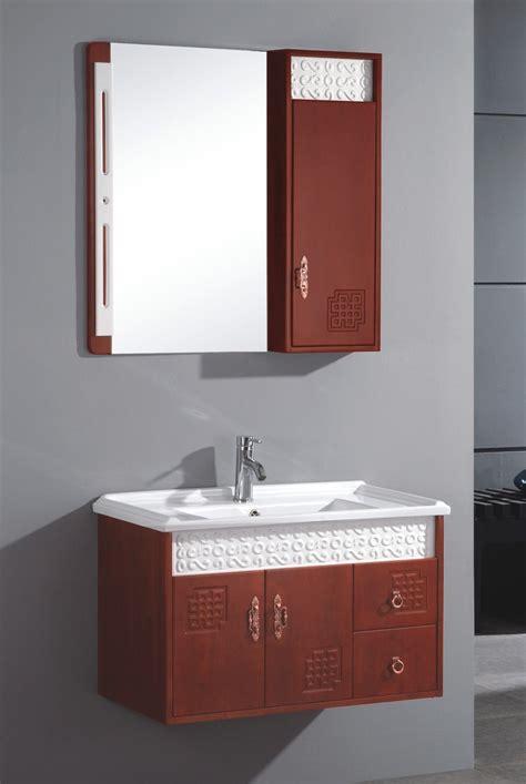 wall mount bathroom sink cabinet china wall mounted single sink wooden bathrooom vanity