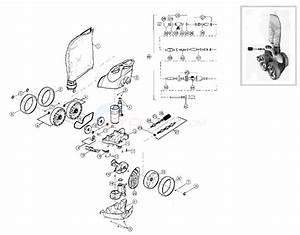 Polaris 3900 Sport Parts