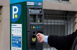 Carte Stationnement Paris : la carte stationnement paris en quelques mots comment contacter ~ Maxctalentgroup.com Avis de Voitures