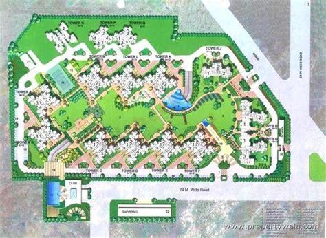 BPTP Park Grandeura   Sector 82, Faridabad   Apartment