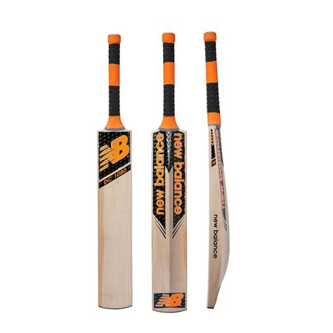 new balance dc 1080 english willow cricket bat buy new