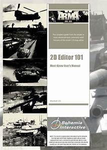 Arma 2 Mission Editor Must-know User U0026 39 S Manual
