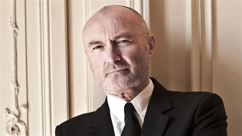 Phil Collins On Possible Genesis Reunion Tour
