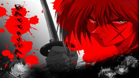 Wallpapers Kenshin Himura ( Samurai X )