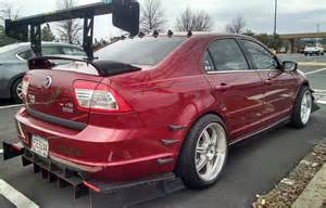 Bad Nice Cars with Spoilers