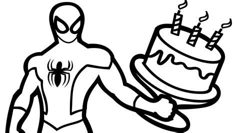 spiderman clipart coloring book pencil   color