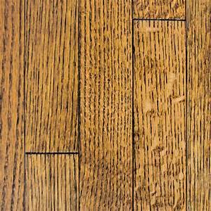 Mullican solid oak antique gunstock hardwood floor at for Mullican flooring prices
