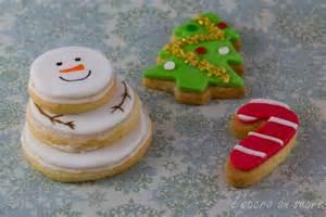 petit dessert de noel des biscuits de no 235 l rigolo pour petits et grands recettes de desserts plus de 1000