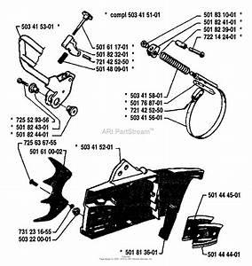 Husqvarna 2101  1989