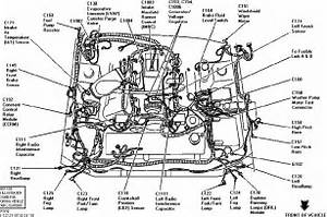 05 Mustang Gt Engine Harness Diagram